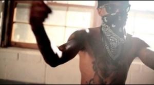 Video: August Alsina Ft Kidd Kidd - Downtown